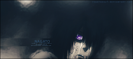 Nagato by vegetassj7