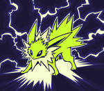 Day 13: Electric - Jolteon