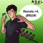 Neal draw