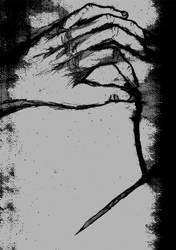 handandpencil by blakcnatt