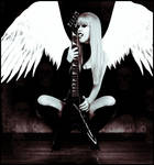 Metal Girl...