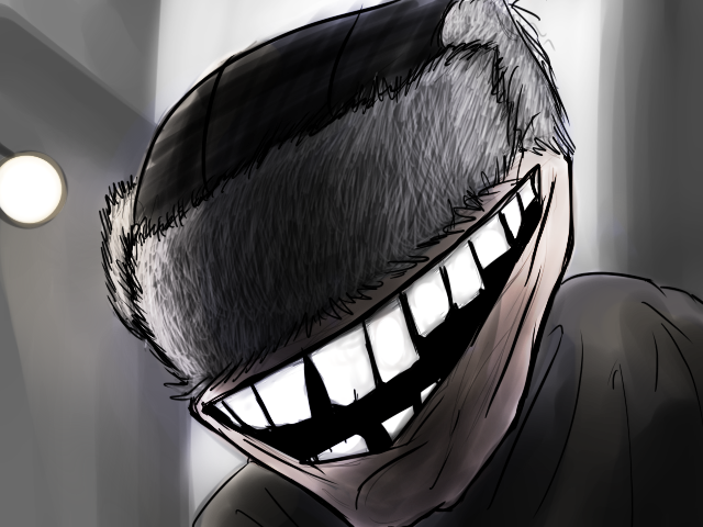 Gubbadub's Profile Picture