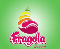 Ice-cream parlour Fragola by cmartinhdz