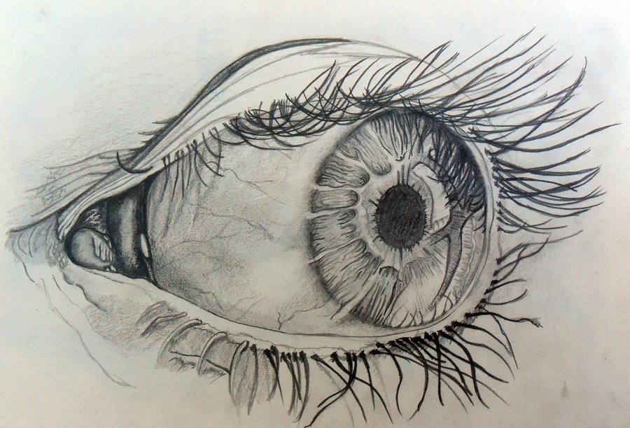 Olho 2 by bezaina