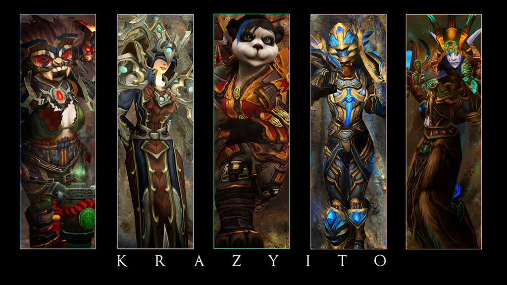 krazyitoWP by Paraspriteful