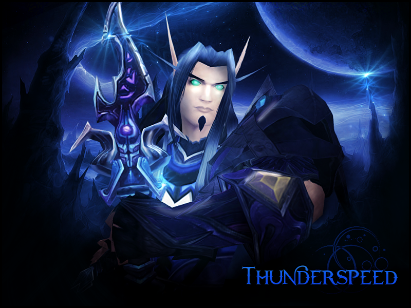 thunderID by Paraspriteful