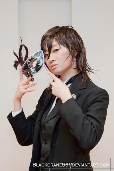 Blackcrane56's Profile Picture