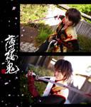 Hakuouki: Blood for the new Era