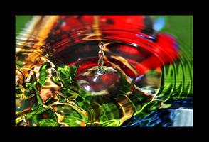 Drop Dead Gorgeous by DeepKick