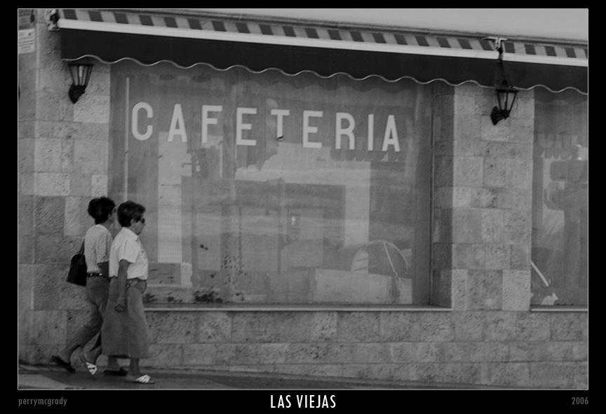 Las Viejas by DeepKick