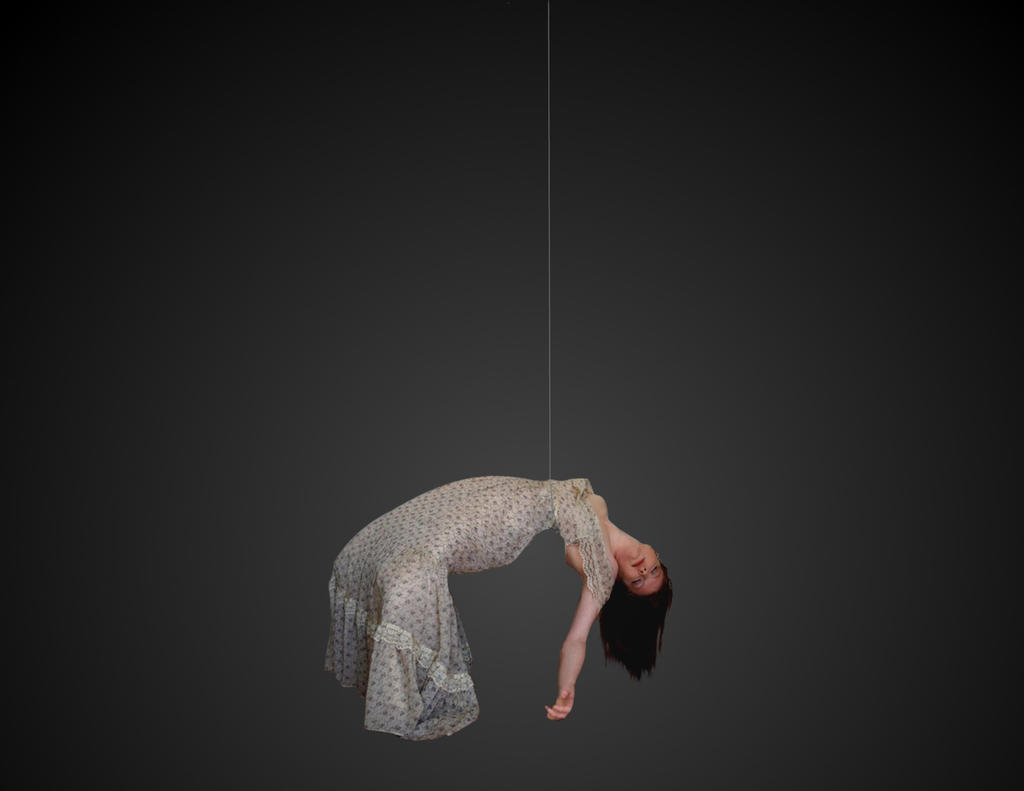 Image result for hanging by a thread