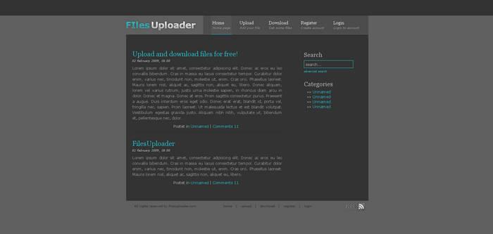 filesUploader