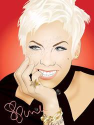 Pink - Alecia Moore