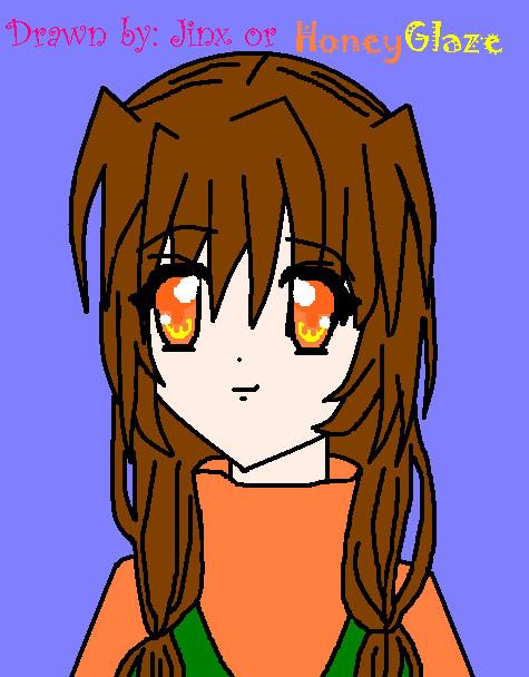 HoneyGlaze's Profile Picture