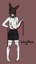 bun by Blujalex