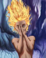 Fire by ArtistocrArt