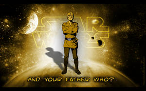Star Wars - And Your Father... by Dufi