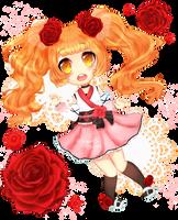 T: Chiyo! by rikise