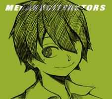 MCA - Haruka [Log] by PoisonicPen