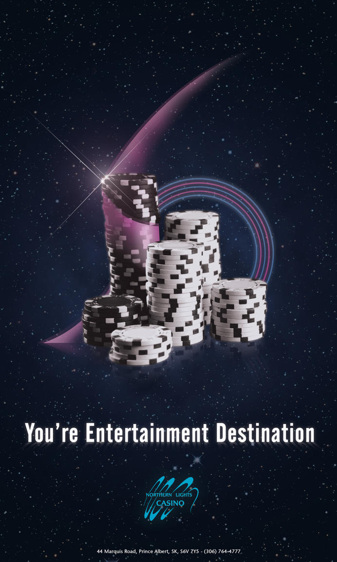 The northern lights casino casino royale soundtract