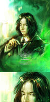Young Snape