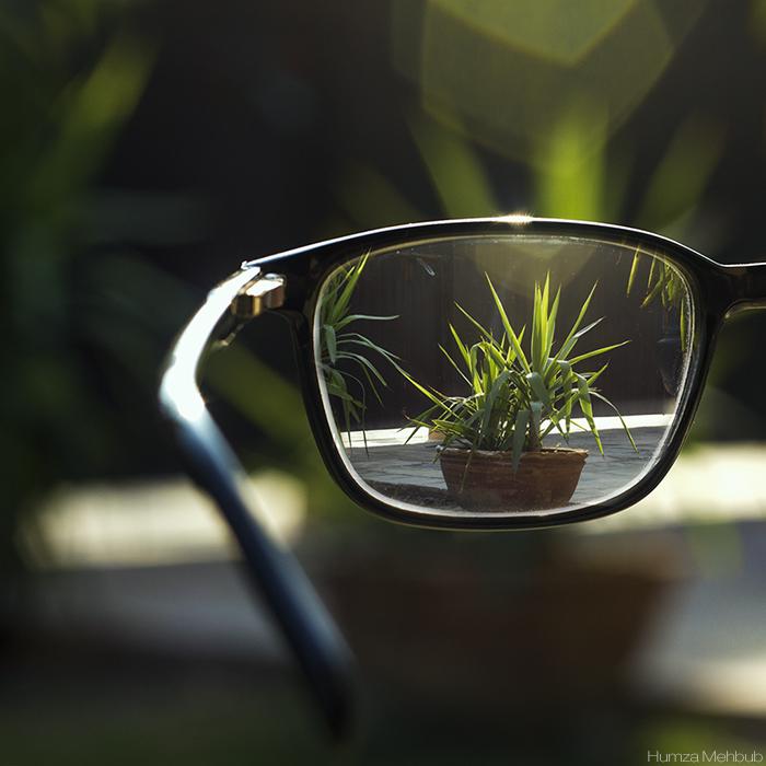 Clear Vision By Stalker777 On Deviantart
