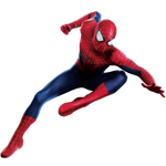 Spider-Man - Welcome Back to MCU Render