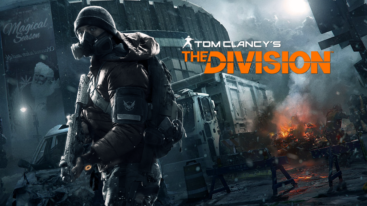 the division - ps4 hd wallpapereversontomiello on deviantart