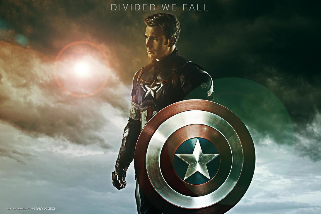 Simple Wallpaper Movie Captain America Civil War - captain_america__civil_war___captain_wallpaper_by_eversontomiello-d9n0usr  Photograph_798663.jpg