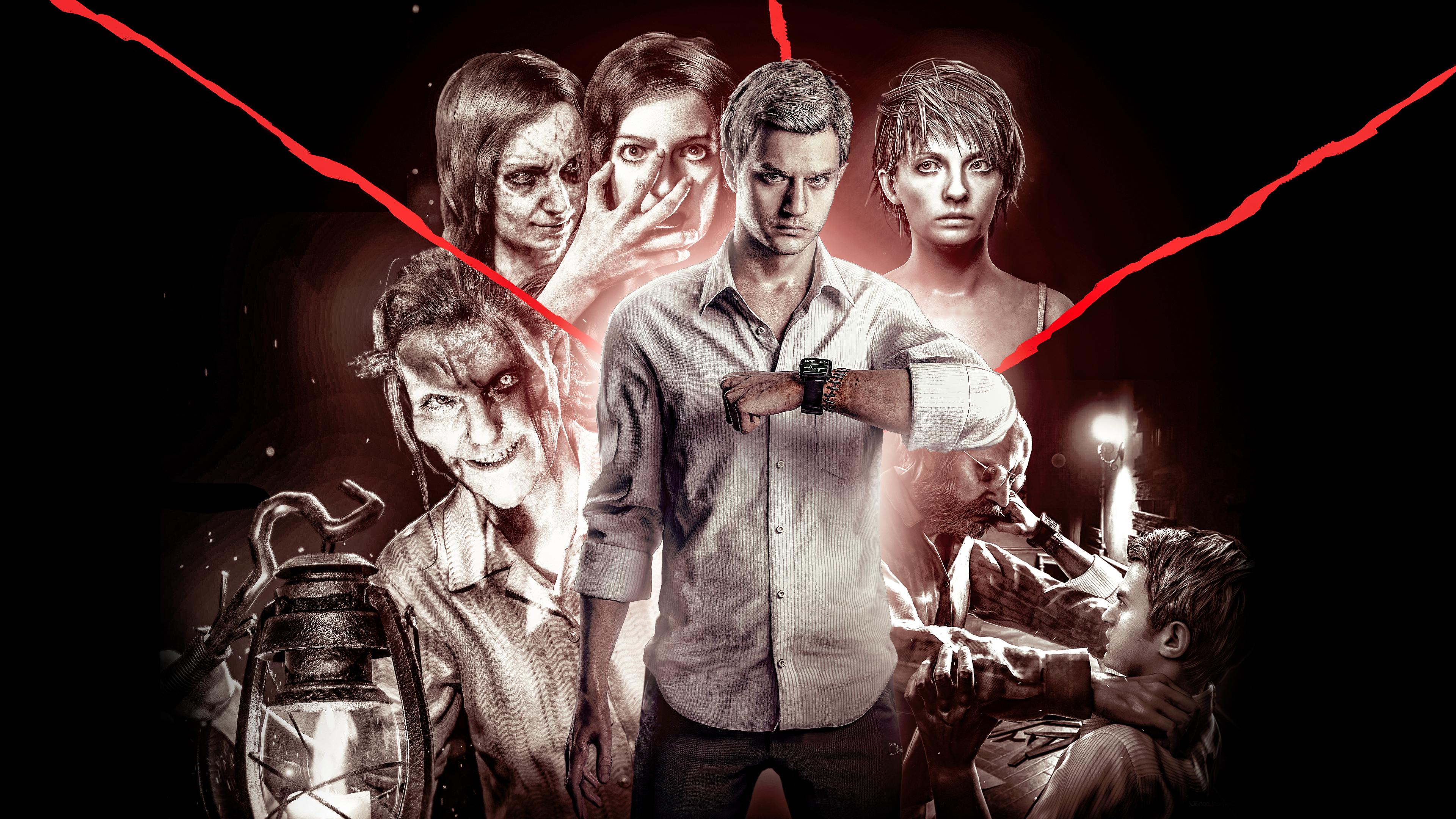 Resident Evil 7 Biohazard Wallpaper By Eversontomiello On