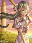 Alice - Aria The Origination