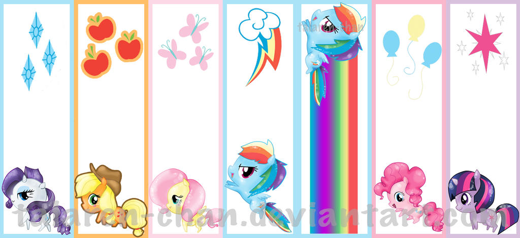 My Little Pony Easy Crafts