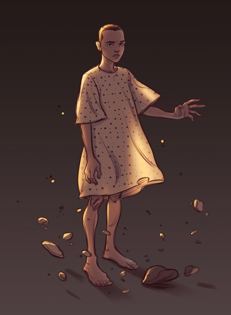Eleven by JMichek