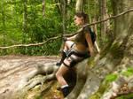 lara Croft - Woodland 6