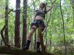lara Croft - Woodland 7