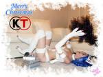 Merry Christmas Koei Tecmo