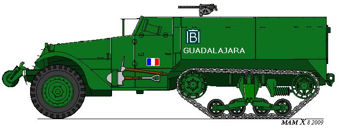 M3 9cia guadalajara by factorymam