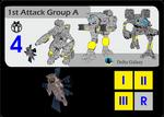 1st Attack Group jaguar CCG