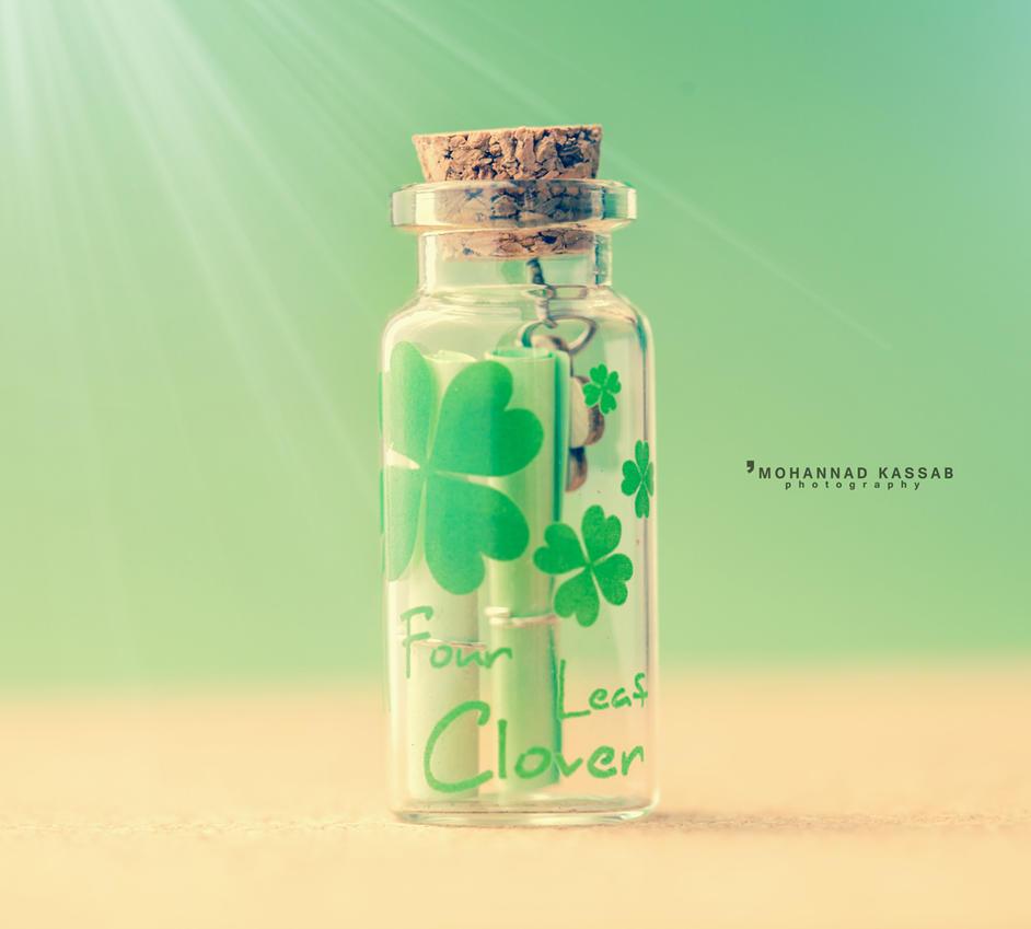 Green by MohannadKassab