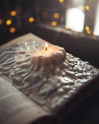 Make a wish by MohannadKassab