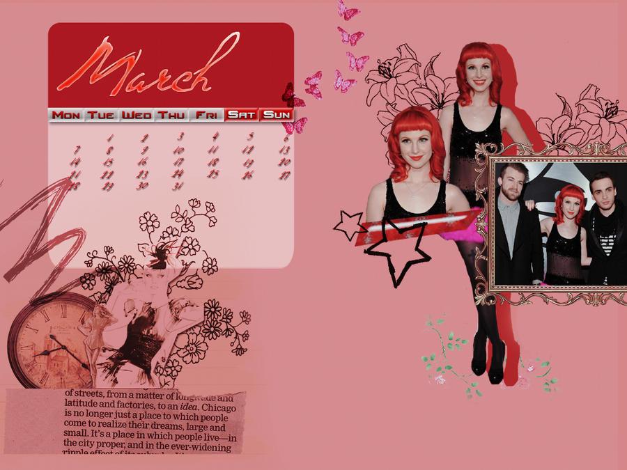 march calendar 2011. calendar template 2011 march.