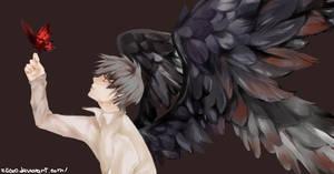 wings by zgOxO