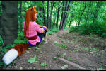 Spice and Wolf 4