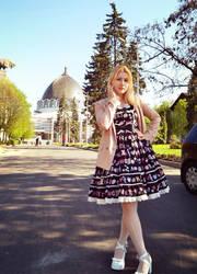 My favorite AP dress *3*