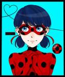 Ladybug (Miraculous Labybug)