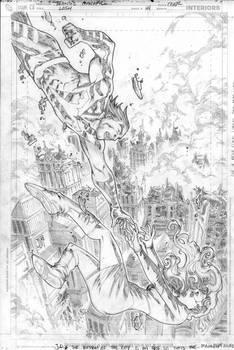 Legion 44 cover