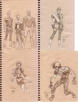 Legion Designs 3