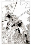 Superman Batman pg 1
