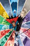 Superman Batman 61 cvr colors