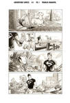 Adventure Comics 1 pg 1